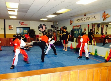 Atomic Black Belt Academy