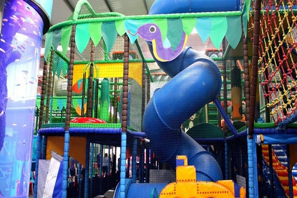 Kids & Family Activities, Playgrounds in Coventry
