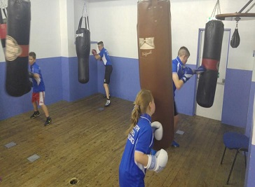 Coventry Boxing Club