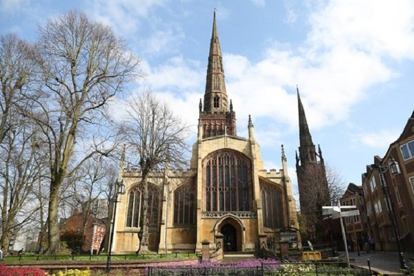 Attractions and Places to Visit in Coventry