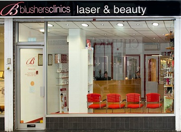 Blushers Beauty Clinic