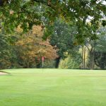 Coventry Hearsall Golf Club 1