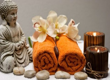 Coventry First Relax Traditional Thai Healing Health & Spa Massage