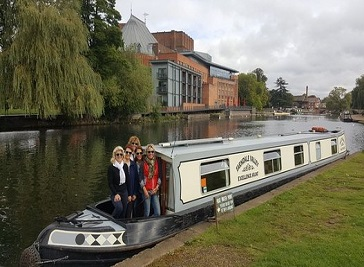 Coventry Valley Cruises