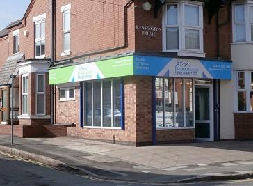 Homemaker Properties Coventry