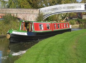 Rose Narrowboats Coventry