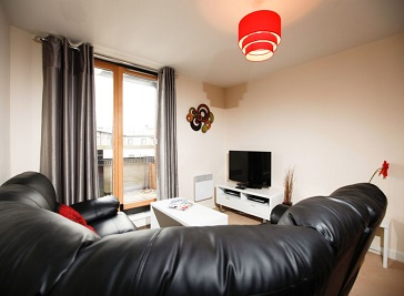 SITU - Serviced Apartments in Coventry