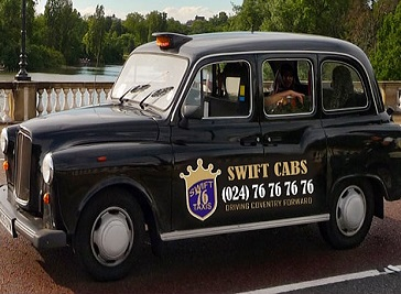 Swift Cabs of Coventry