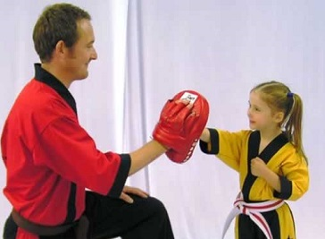 Ultimate Martial Arts Coventry