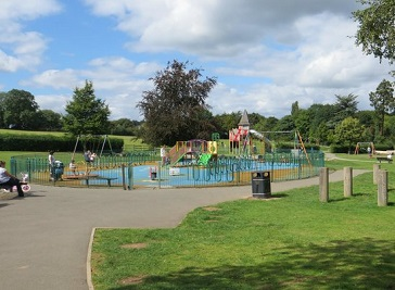 Allesley Park in Coventry-courtesy of TripAdvisor