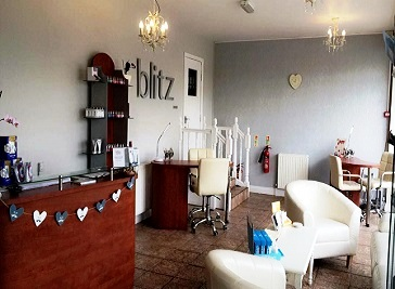 blitz Beauty Salon in Coventry