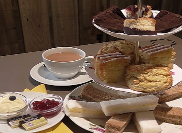 The Garden Cafe Coventry