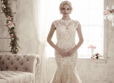 Wedding Gowns By Susan Graley Coventry