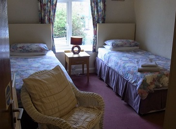 Abbrymar Guest House Coventry