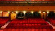 Belgrade Theatre - Heritage Open Days 2019